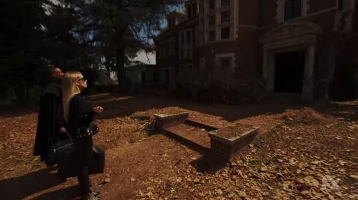 AHS: Apocalypse Season 8, Episode 6 'Return to Murder House' Live-Blog