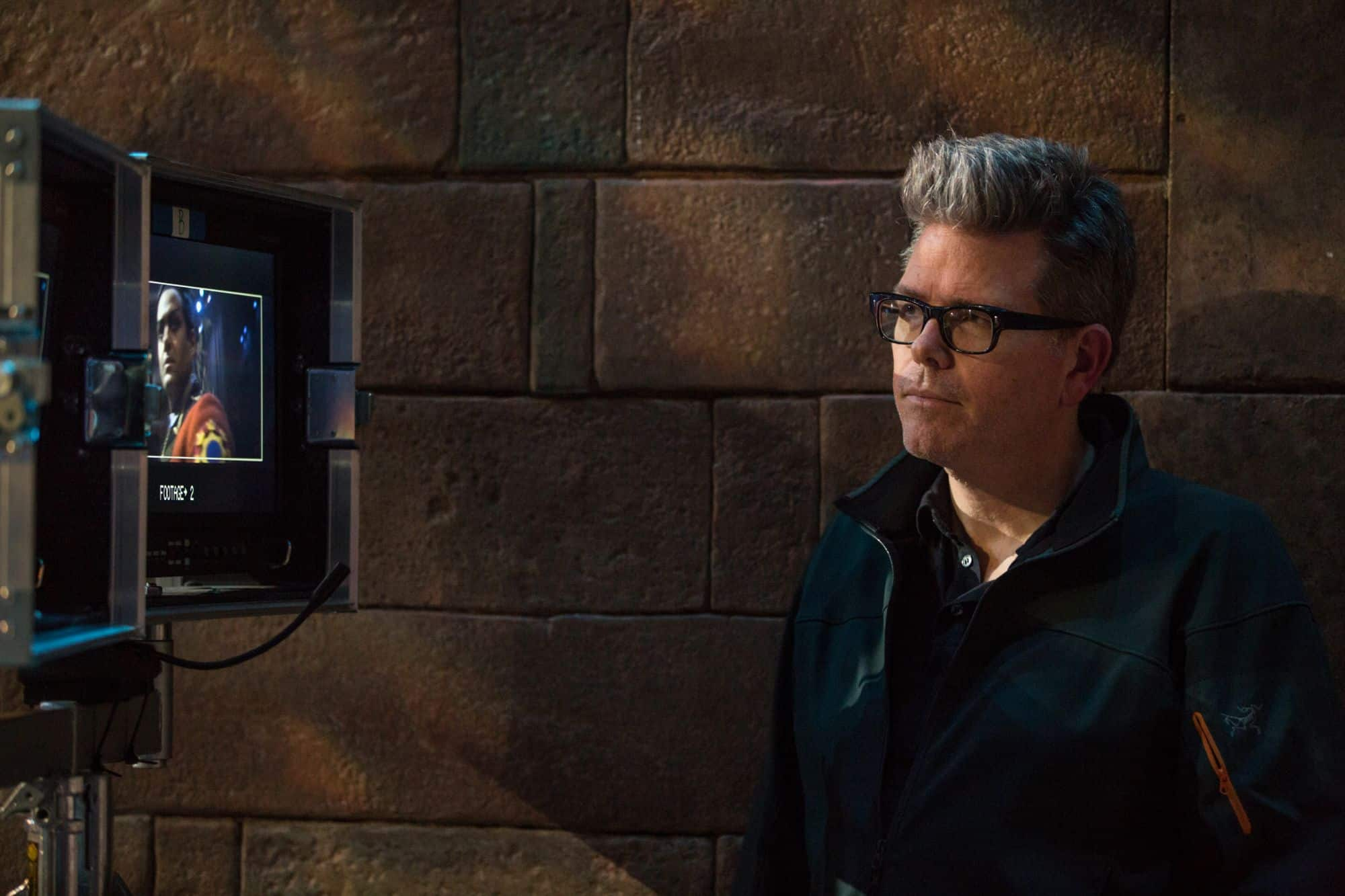 Christopher McQuarrie Talks Upping the Stunt Stakes in