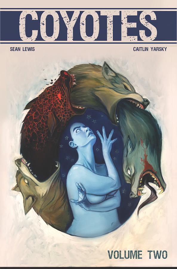 Coyotes, Vol. 2 TP