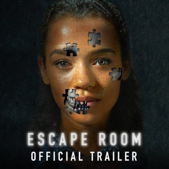 ESCAPE ROOM - Official Trailer (HD)