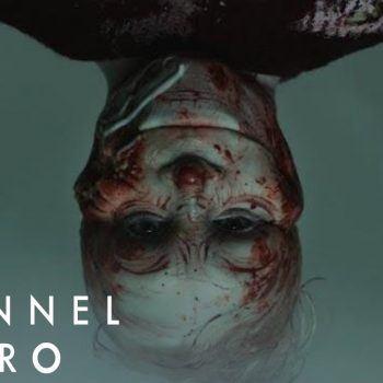 CHANNEL ZERO: THE DREAM DOOR   Trailer   SYFY