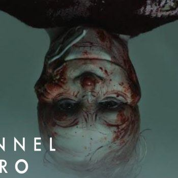 CHANNEL ZERO: THE DREAM DOOR | Trailer | SYFY