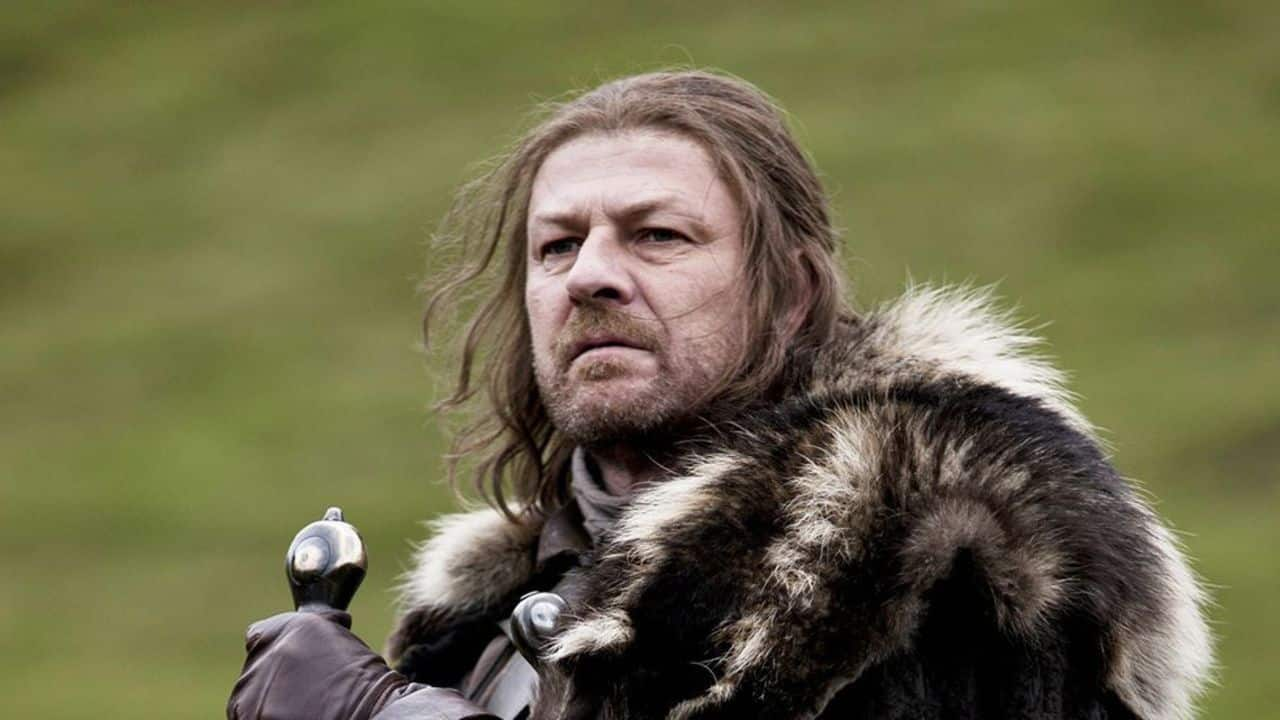 Game of Thrones: Sean Bean Reflects Ned Stark's End in Season 1 Finale