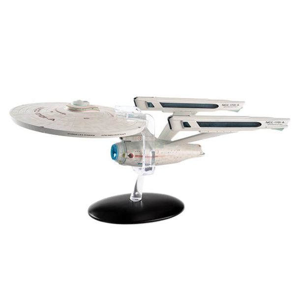 Eaglemoss Enterprise NCC-1701A