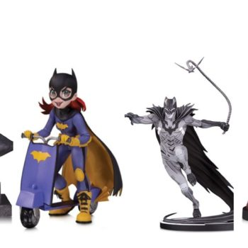DC Collectibles Feb Collage