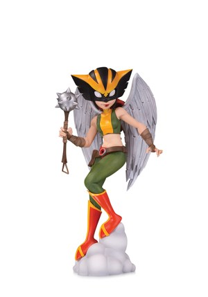 DC Collectibles Zullo Aritsts Alley Figures 3