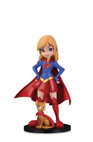 DC Collectibles Zullo Aritsts Alley Figures