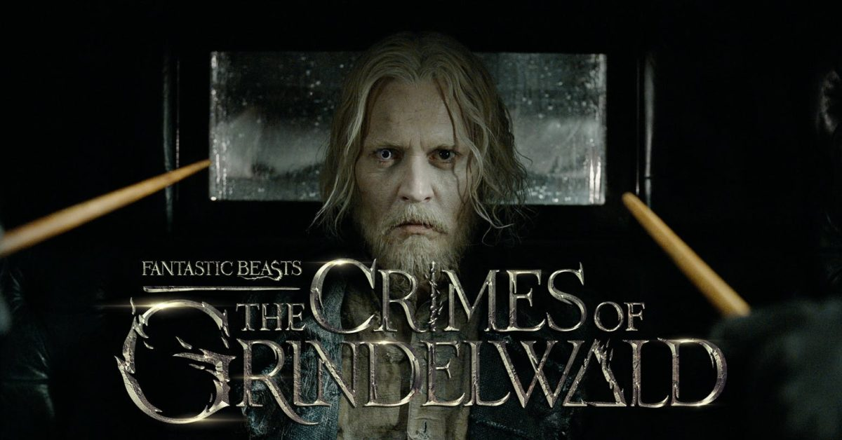 Fantastic Beasts: The Crimes of Grindelwald- The Final Calm Before the Storm