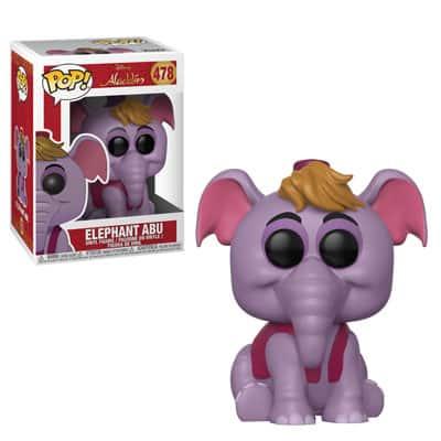 Funko Aladdin Elephant Abu