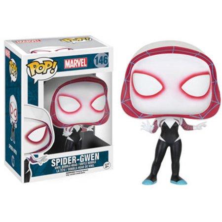 Funko Spider-Gwen Pop 1