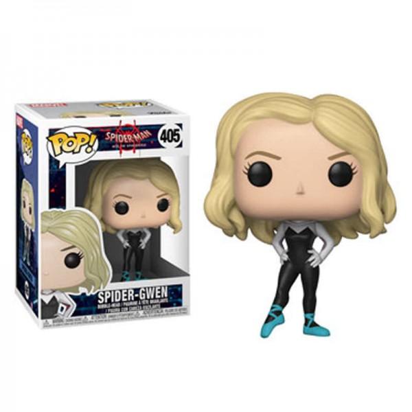 Funko Spider-Gwen Pop 3