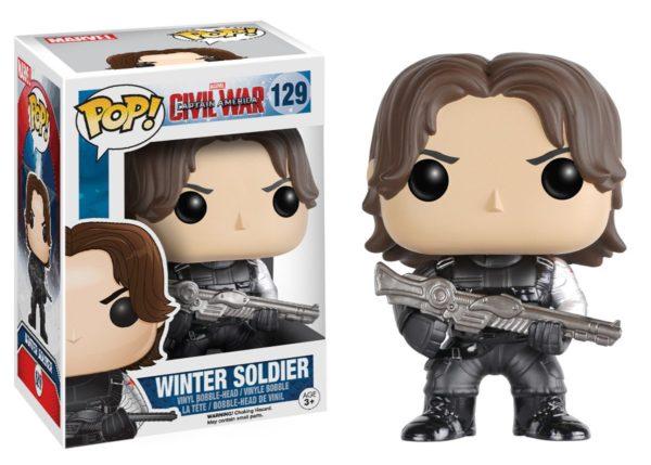 Funko Winter Soldier 2