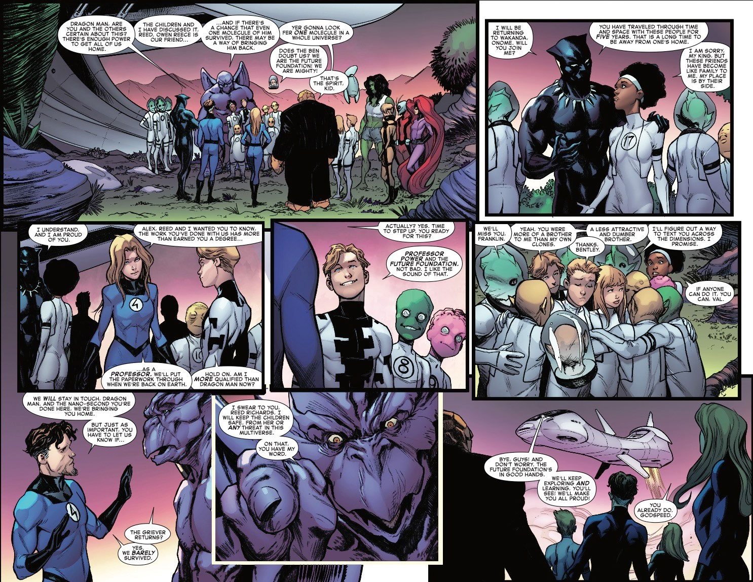 Image result for Future Foundation