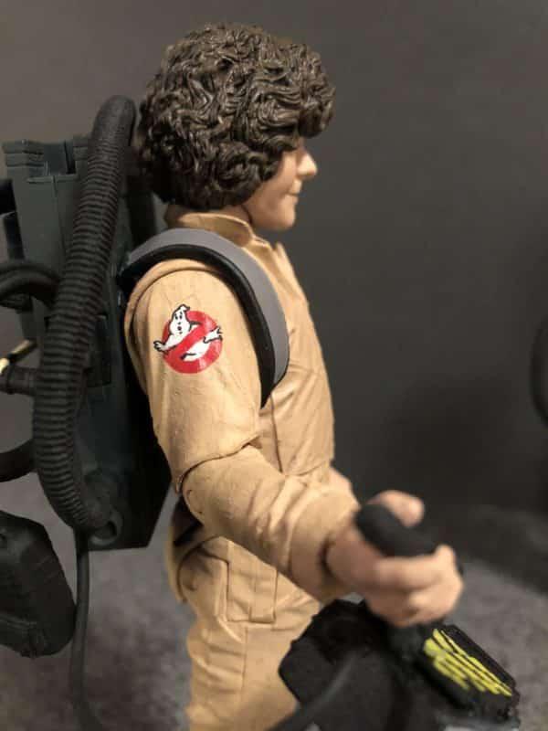 McFarlane Toys Stranger Things Ghostbusters Set 9