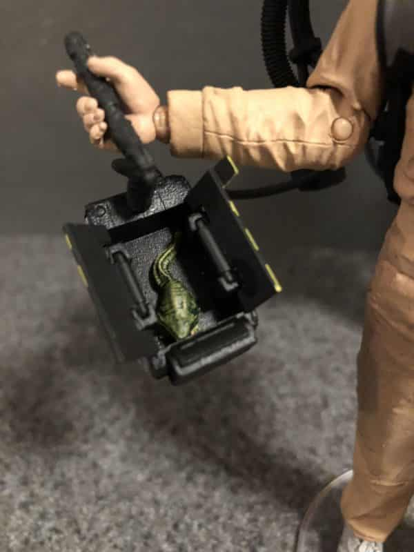 McFarlane Toys Stranger Things Ghostbusters Set 10