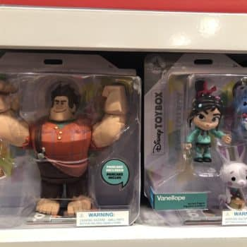 BC Toy Spotting Week Four 22