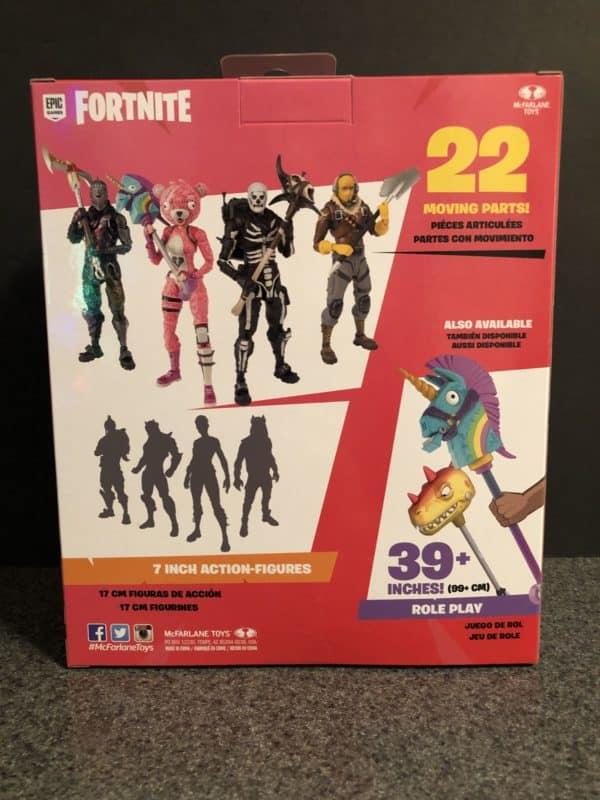 McFarlane Toys Fortnite Cuddle Team Leader Figure 2