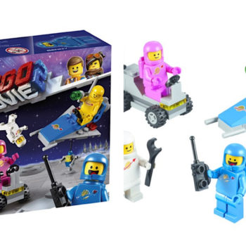 LEGO Movie 2 Sets Collage