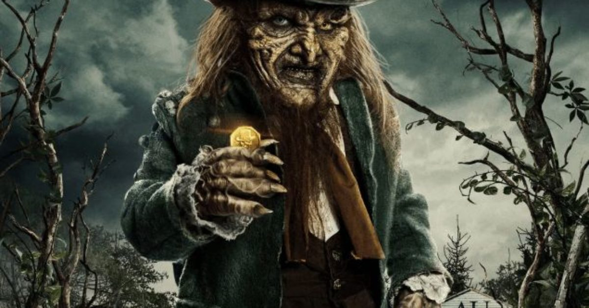 Image result for leprechaun returns poster