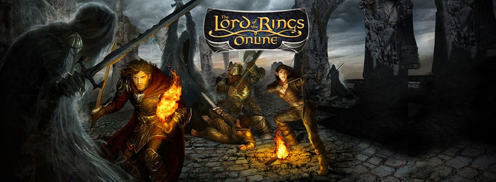 Lord of the Rings Online Receives New Legendary Server Named