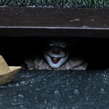 NECA Pennywise Accessory Pack 5