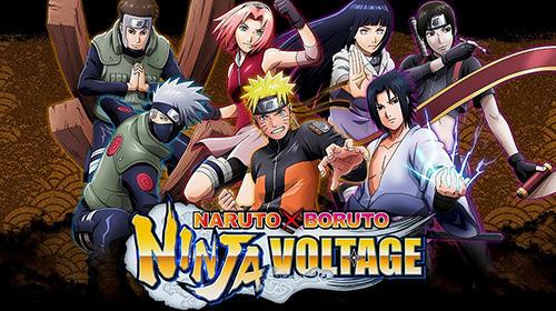 Naruto X Boruto Ninja Voltage Gets an Anniversary Campaign
