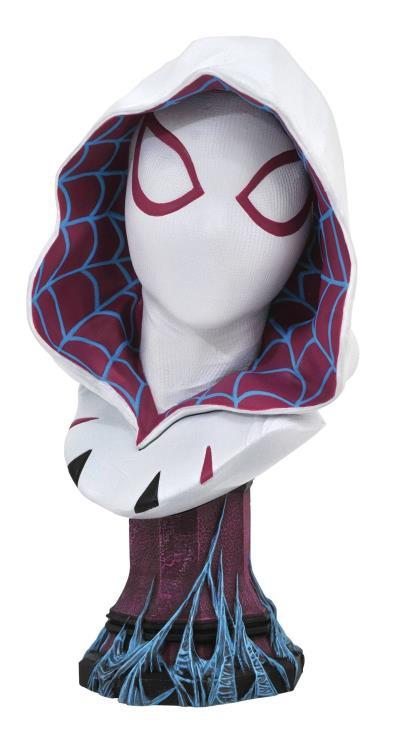 Spider-Gwen DST Bust