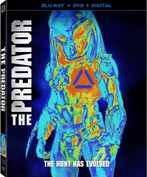 The Predator home digital release
