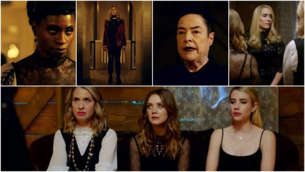 Image result for american horror story Apocalypse Season 8 Episode 10