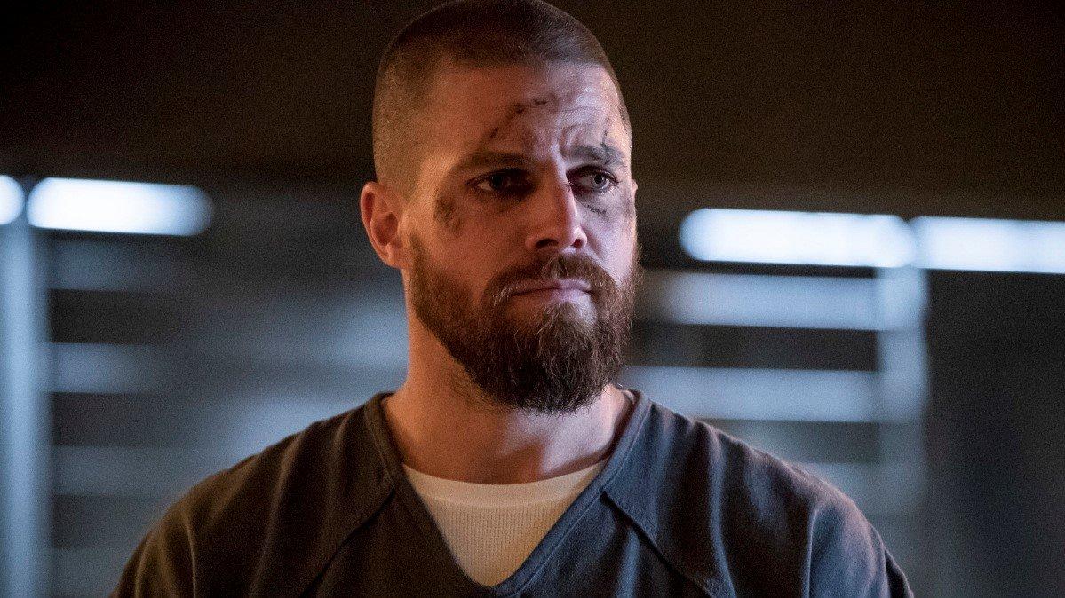 14 Photos from Arrow Season 7 Episode 6 Due Process