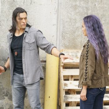 The Gifted Season 2 Episode 8: 'the dreaM'