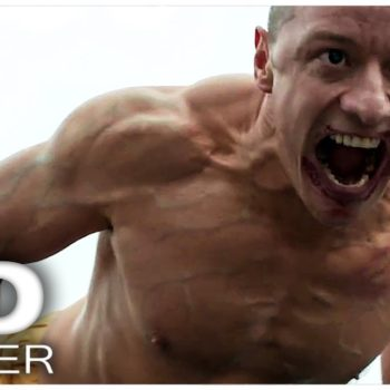 GLASS Trailer 3 (2019)