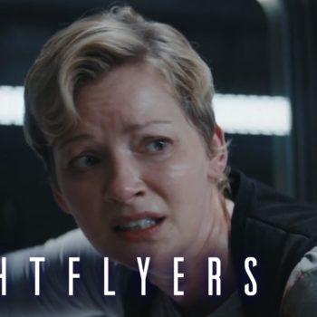 NIGHTFLYERS | Episode 1 Opening Scene | SYFY