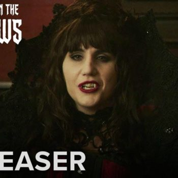 What We Do in the Shadows | Season 1: Bear Teaser | FX