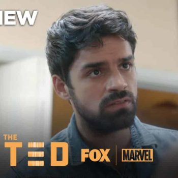 Preview: The Only Option Is War | Season 2 Ep. 9 | THE GIFTED