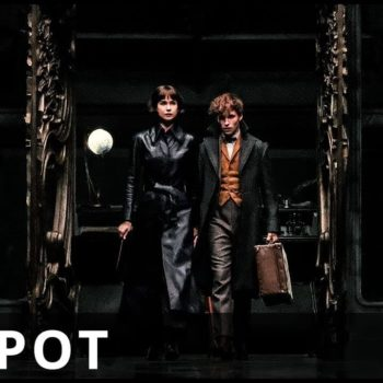 Fantastic Beasts: The Crimes of Grindelwald - 'Oh Merlin' TV Spot - Warner Bros. UK