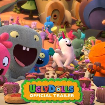 UglyDolls   Official Trailer [HD]   Coming Soon To Theaters
