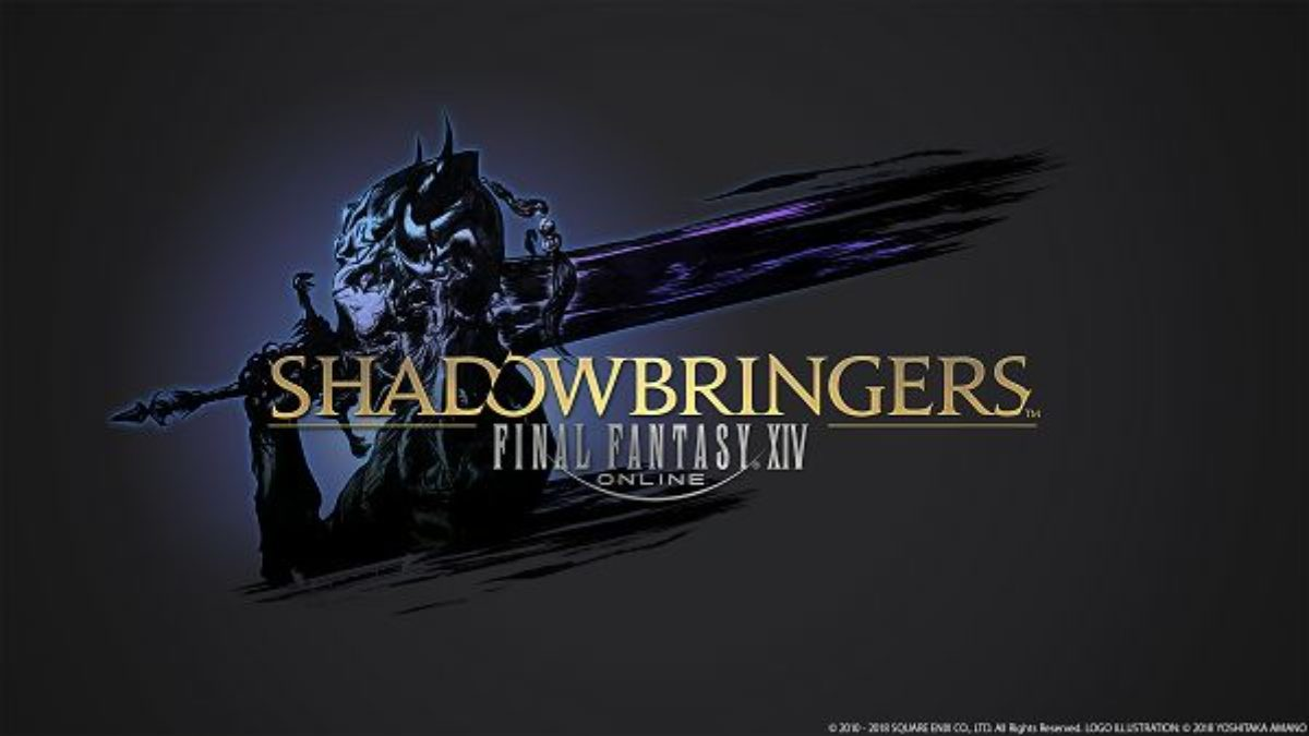 REVIEW] Final Fantasy XIV: Shadowbringers Plays it too Safe