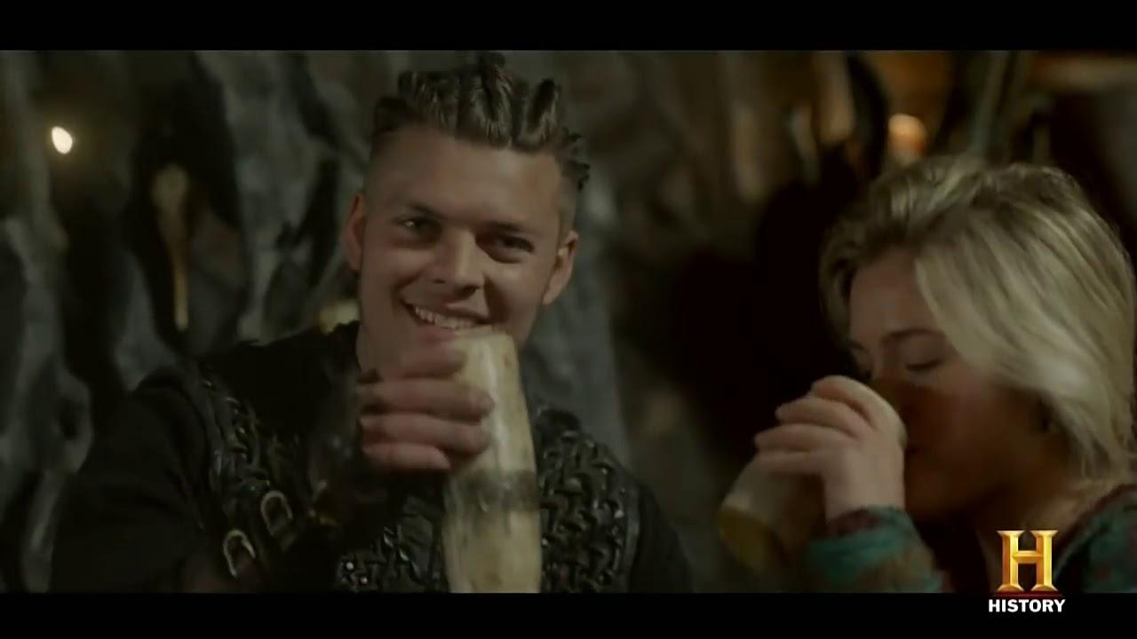 Sneak Peek at 'Vikings' Season 5 Episode 12,