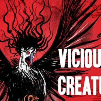 Vicious Creatures