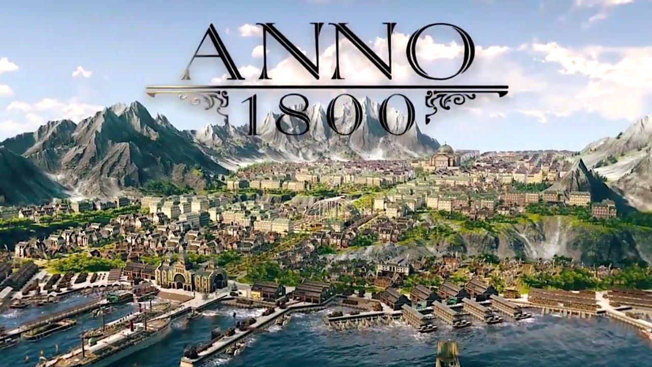 anno 1800 amazon download