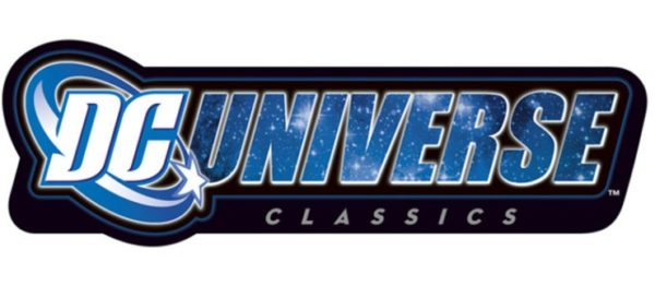 DC Universe Classic Logo
