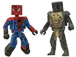 DST Minimates Movie Lizard