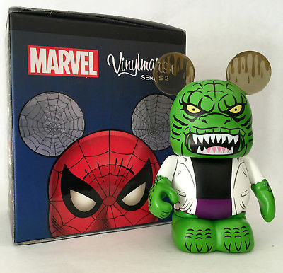 Disney Vinylmation Lizard Figure