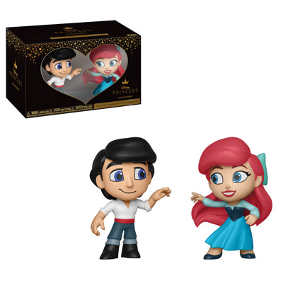 Funko Disney Vinyl Two Pack 4