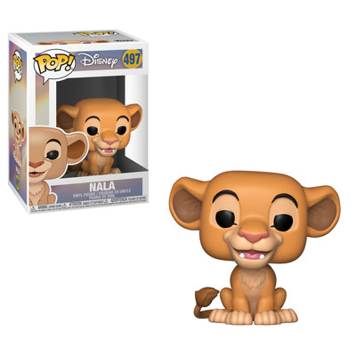 Funko Disney Lion King Nala