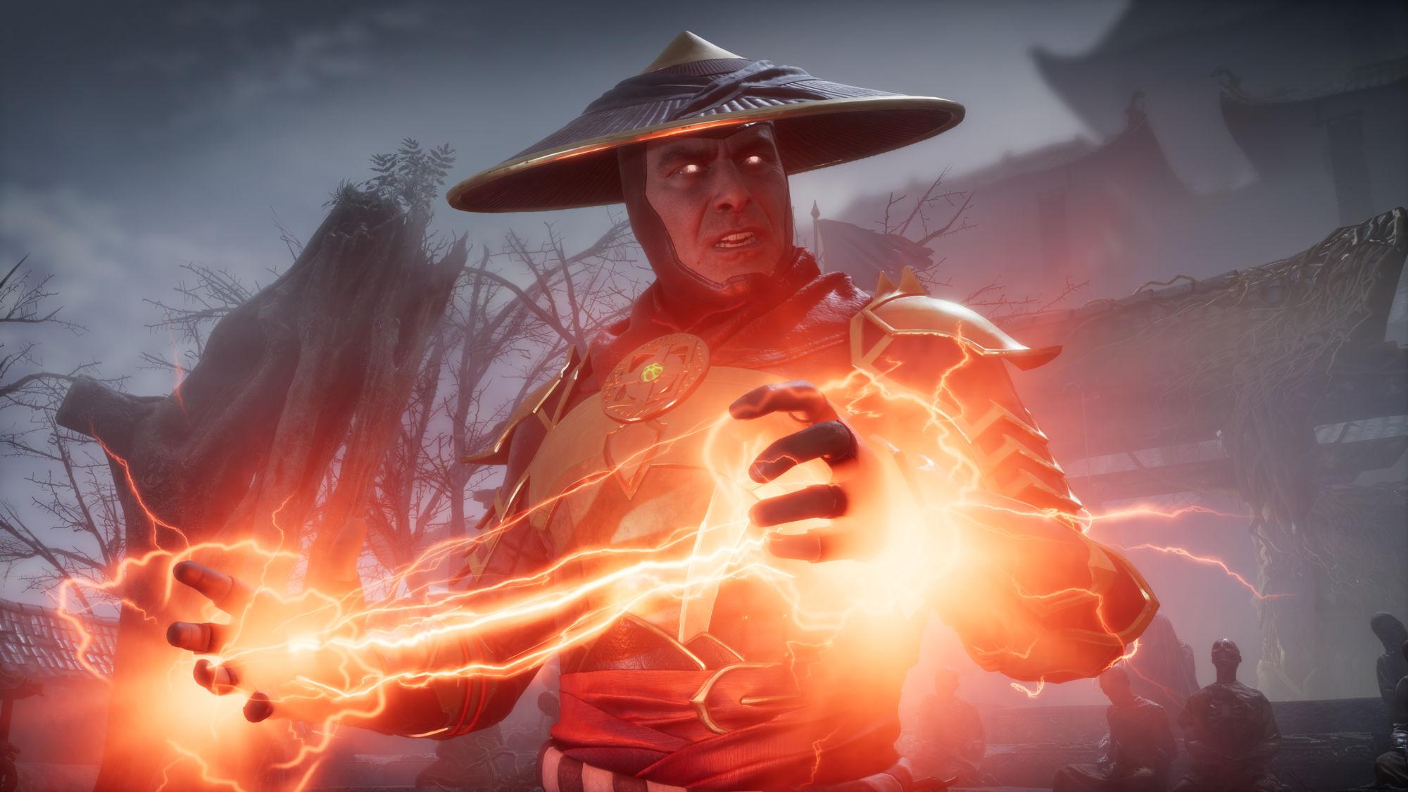 More of Mortal Kombat 11's Roster Leaked on Reddit