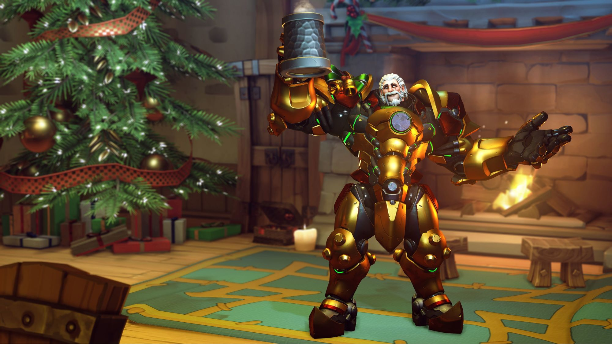 Overwatch Christmas 2019.The 2019 Overwatch League Schedule Is Here