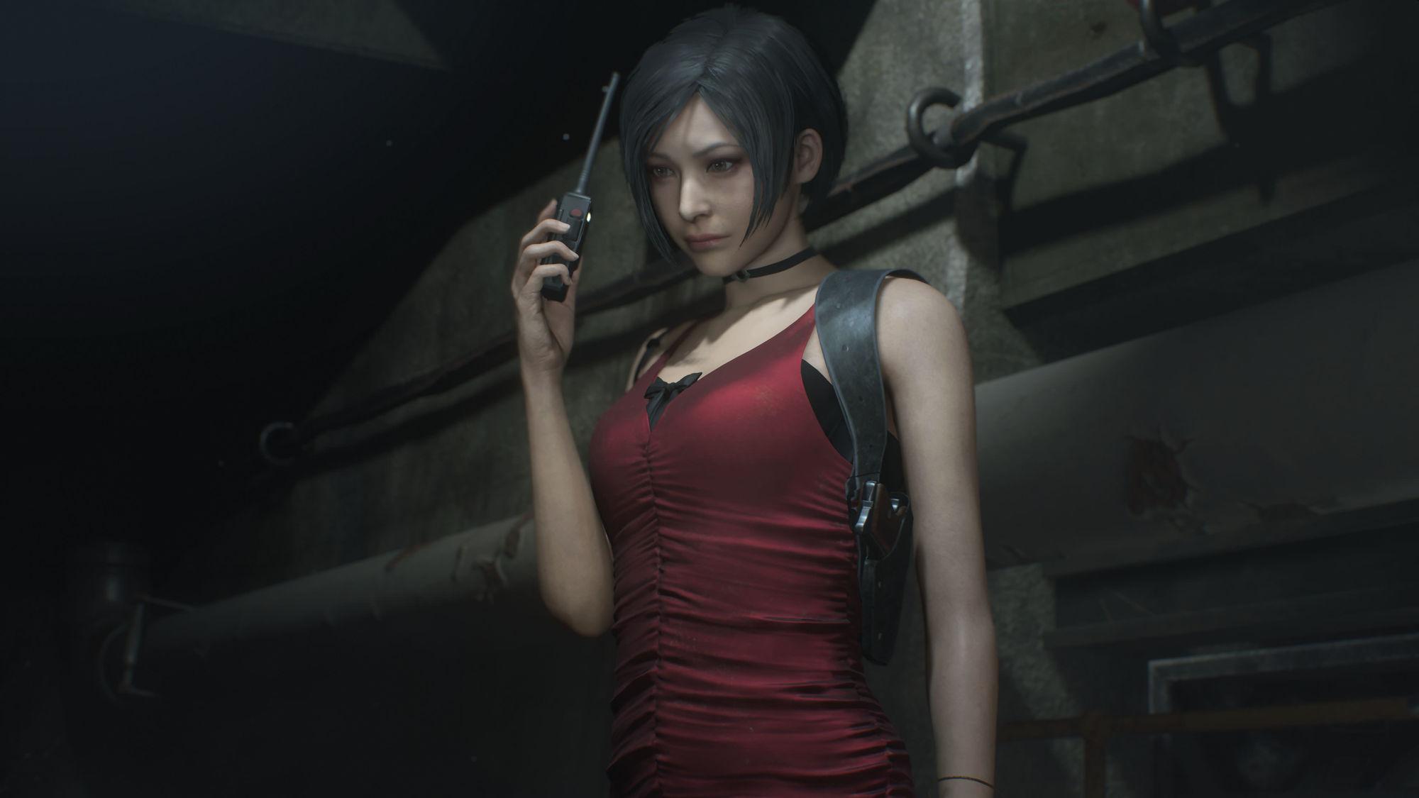 Pubg Resident Evil 2 Wallpaper Download Wallpaper Game Hd