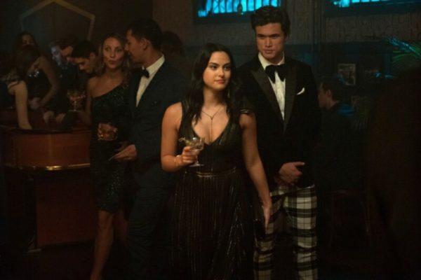 Riverdale Season 3 Episode 7 Man in Black Still 2